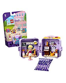 LEGO Friends Stephanie's Ballet Cube - 41670