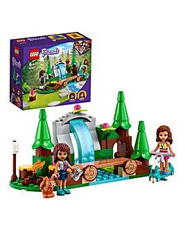 LEGO Friends Forest Waterfall - 41677