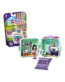 LEGO Friends Emma's Fashion Cube - 41668