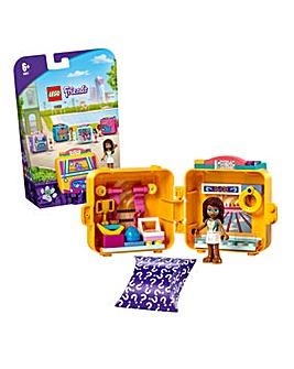 LEGO Friends Andrea's Swimming Cube - 41671