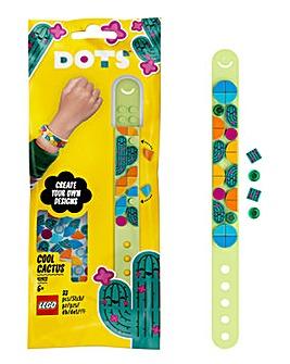 LEGO DOTs Cool Cactus Bracelet - 41922