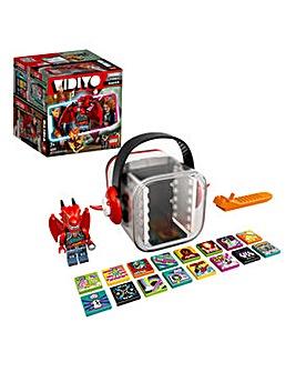 LEGO Vidiyo Metal Dragon BeatBox - 43109
