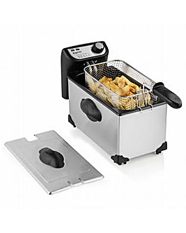 Elgento 3.0L Deep Fat Fryer