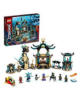 LEGO NINJAGO Temple of the Endless Sea - 71755