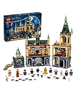 LEGO Harry Potter Hogwarts Chamber of Secrets - 76389