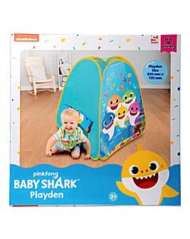 Baby Shark Play Den
