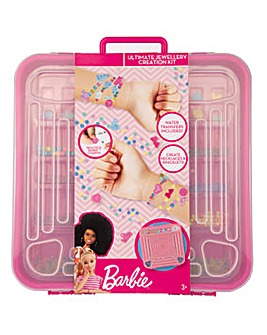 Barbie Jewellery Craft Box