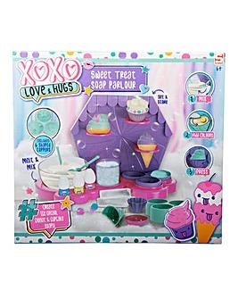 XOXO Sweet Treat Soap Ice Cream Parlour