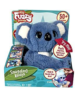 My Fuzzy Friend Koala