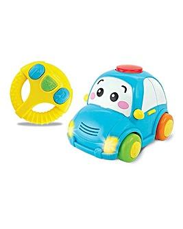 Winfun R/C Light n Sounds Car