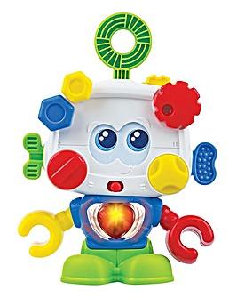 Winfun Super Activity Robot