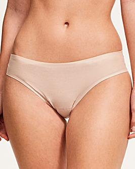 Chantelle Soft Stretch Brazilian Brief