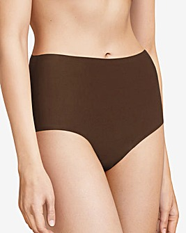 Chantelle Stretch High Waisted Brief