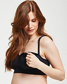 Bravado Body Silk Seamless Nursing Bra