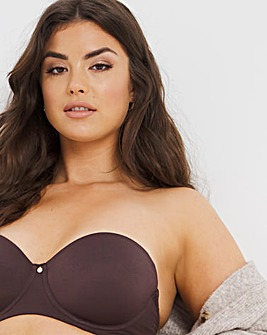Figleaves Smoothing Multiway Underwired Balcony Bra A-H