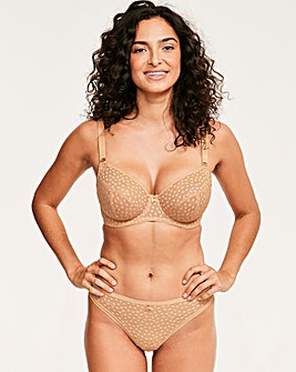 Freya Starlight Balcony Side Support Bra