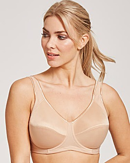 Freya Core Moulded Spacer Sports Bra