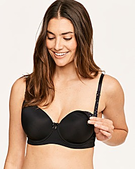 Forever Yours Flexi Wire Multiway Nursing Bra