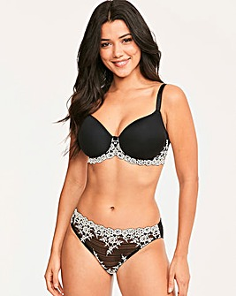 Embrace Lace Underwired Bra