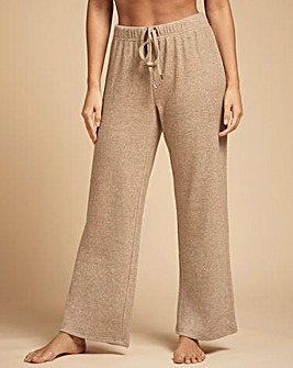 Super Soft Wide Leg Trouser