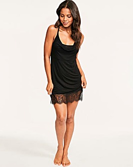 Eliza Hidden Support Soft Touch Chemise