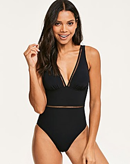 Icon Milan Non Wired Shaping Swimsuit