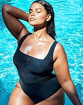 Icon Positano Shaping Swimsuit