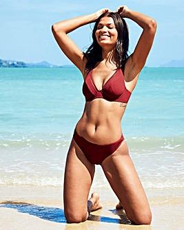 Icon Milan Underwired Bikini Top