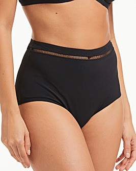 Icon Milan Shaping Bikini Bottom