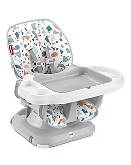 Fisher-Price SpaceSaver Terrazzo Highchair