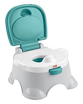 Fisher-Price 3 in1 Basic Potty