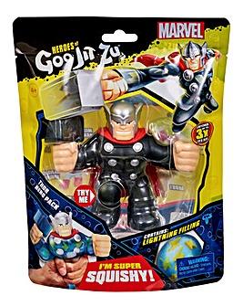 Heroes Of Goo Jit Zu Marvel Thor