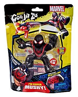 Heroes Of Goo Jit Zu Marvel Miles Morales