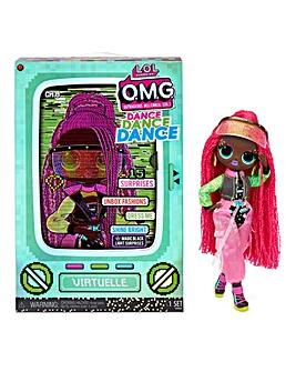 LOL Surprise OMG Dance Doll - Virtuelle