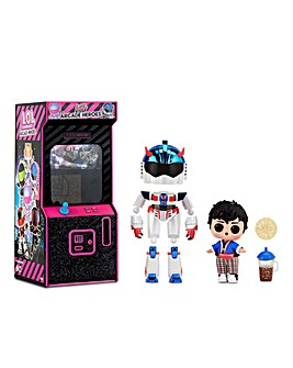 LOL Surprise Boys Arcade Heroes Assortment