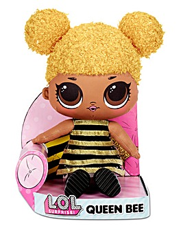 LOL Surprise Plush - Queen Bee