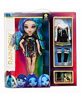 Rainbow High Fashion Doll Amaya Raine