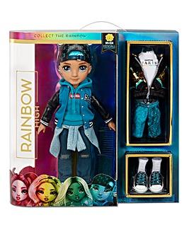 Rainbow High Fashion Doll River Kendall