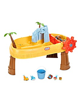 Little Tikes Island Wave Maker Water Table