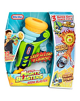 My First Mighty Blasters Boom Blaster