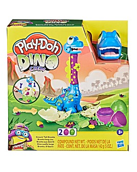 Play-Doh Growin Tall Bronto