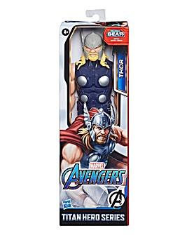 Marvel Avengers Titan Series Thor