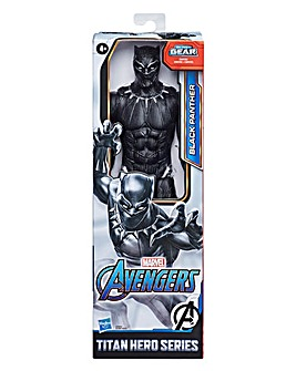 Marvel Avengers Titan Series Black Panther