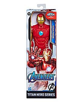 Marvel Avengers Titan Series Iron Man