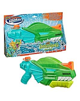 Nerf Super Soaker DinoSquad Dino-Soak Water Blaster