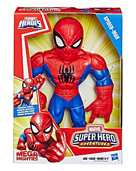 Marvel Avengers Mega Mighties Spider-Man