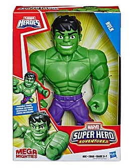 Marvel Avengers Mega Mighties Hulk
