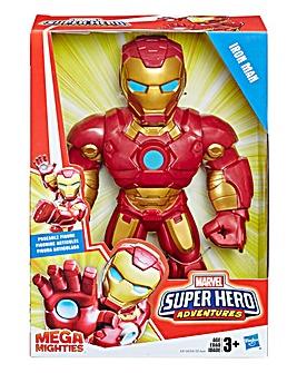 Marvel Avengers Mega Mighties Iron Man