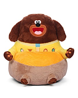 Hey Duggee Plush Chair
