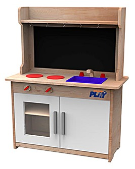 Hedstrom Play Grove Mud Kitchen
